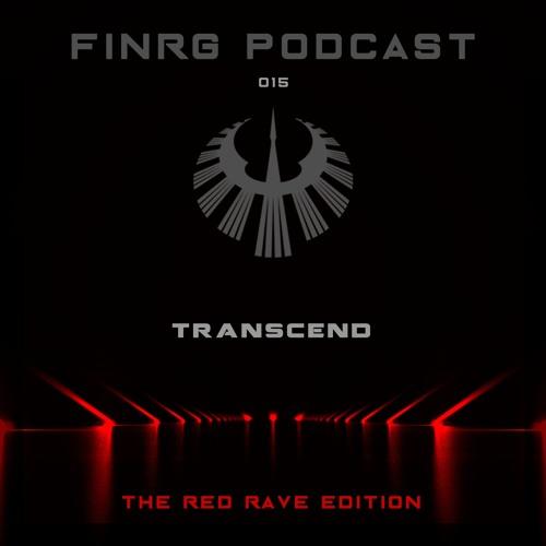 FINRG PODCAST 015 - Transcend
