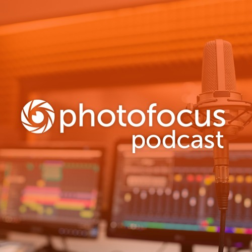 Mind Your Own Business Podcast with Peter Hurley | Photofocus Podcast May 10, 2019