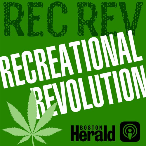 Recreational Revolution Episode 8 Social Justice Weed