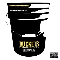 Buckets (Freestyle)(prod. Dinuzzo)