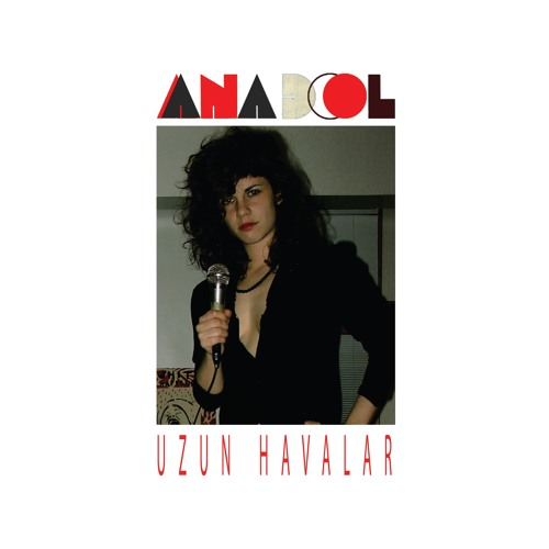 Anadol - Uzun Havalar [Pingipung 065/KS04]