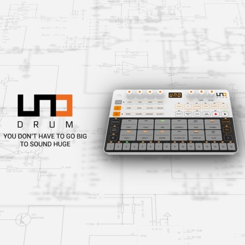 UNO Drum Audio Demos