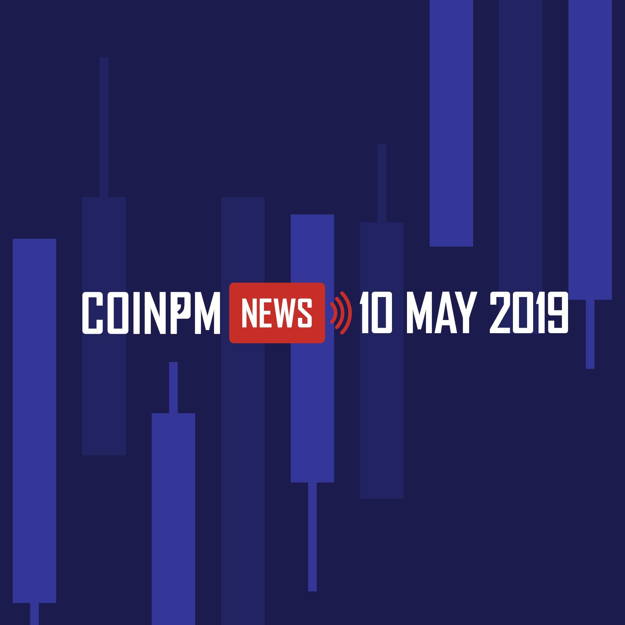 10th May 2019