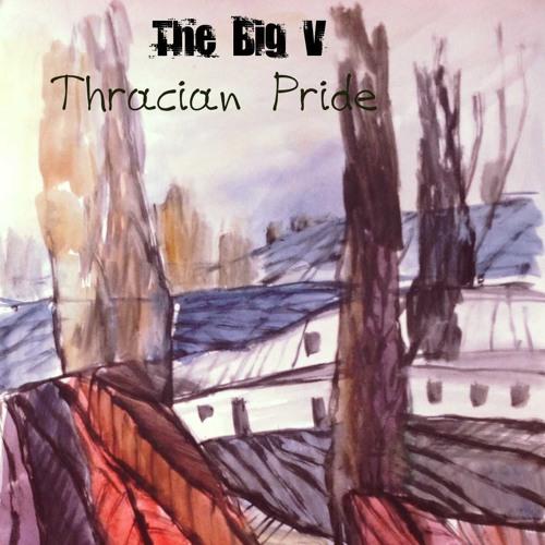 Boombap 90s style Neo-folk Hip Hop Beat - Thracian Pride