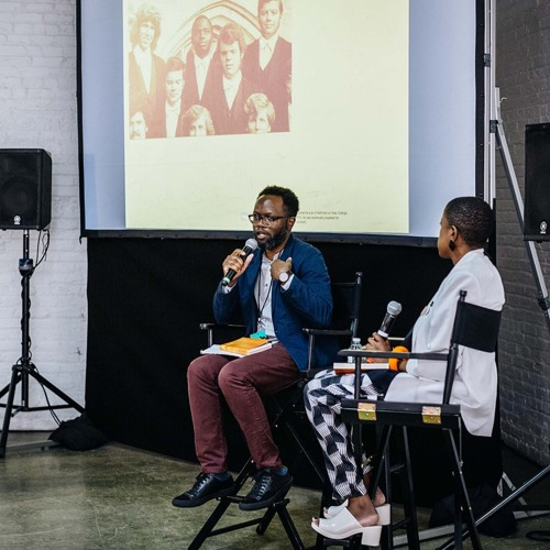 FORUM New York 2019: Some Writers Can Give You Two Heartbeats