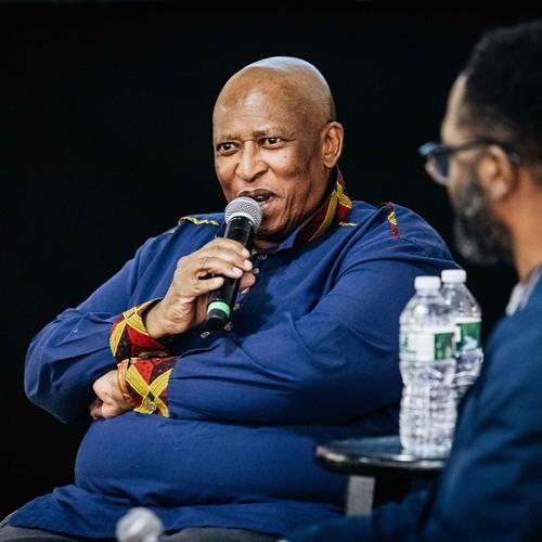 FORUM New York 2019: The Zulus Of New York
