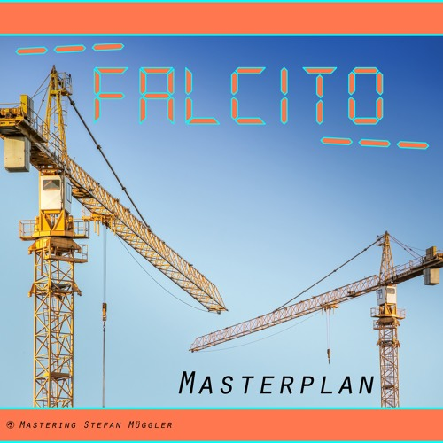 Masterplan LP (Preview-Demo)