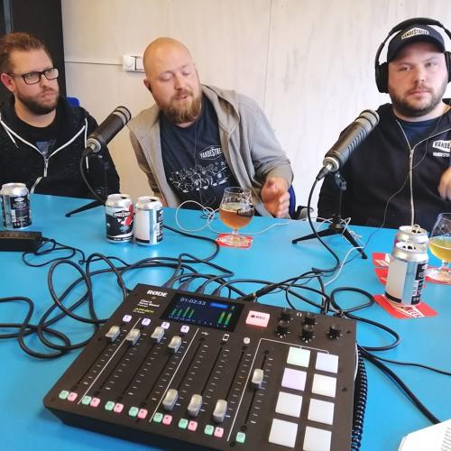 BrewPod - Podcast 4 (mei 2019)// Van de Streek Bier, Utrecht