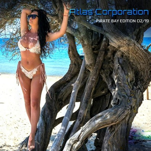 ATLAS CORPORATION - PIRATE BAY TRANCE 02.19. / FREE DOWNLOAD