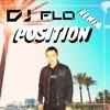 Aston Ish - Position Ft Apollo J & Steeve One Locks  EXTENDED MIX DJ Flo Master