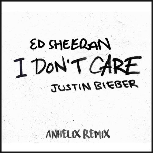 Justin Bieber & Ed sheeran - I Dont care (Remix)