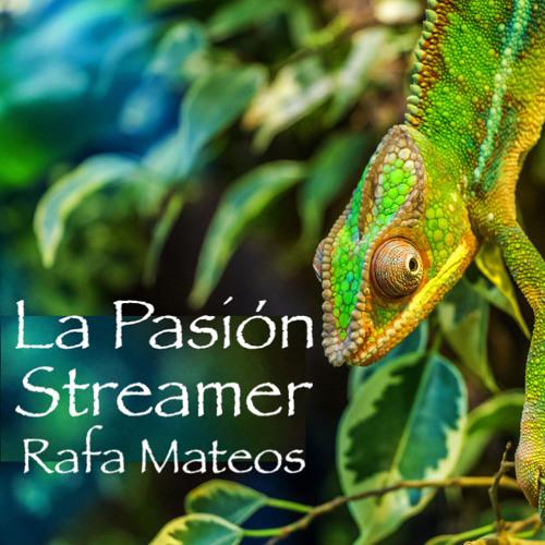 Streamer's Rainforest Recital_La Pasión by Rafa Mateos 🅕🅡🅔🅔 🅓🅞🅦🅝🅛🅞🅐🅓 ♥ Love-Music