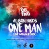 ONE MAN (One Woman Remix) - Alison Hinds [ Ole Ting Riddim ] Teamfoxx ' 2019 Cropova Soca'