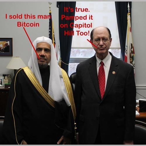 Bitcoin And . . . Ep95