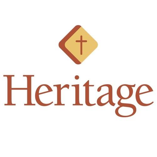Community Matters - Heritage Ministries' David Smeltzer