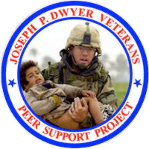 Community Matters - Cindy Reidy from Joseph P. Dwyer Veterans Support Project