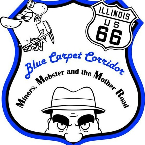 5TH ANNUAL BLUE CARPET CORRIDOR FESTIVAL - MINERS, MOBSTERS & THE MOTHER ROAD