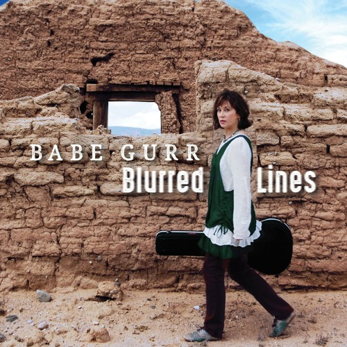 Babe Gurr - Blurred Lines