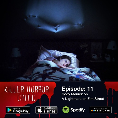 Cody Meirick on A Nightmare on Elm Street
