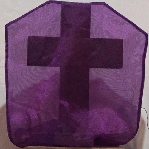Lent 3 Year C Mother Susan Sermon