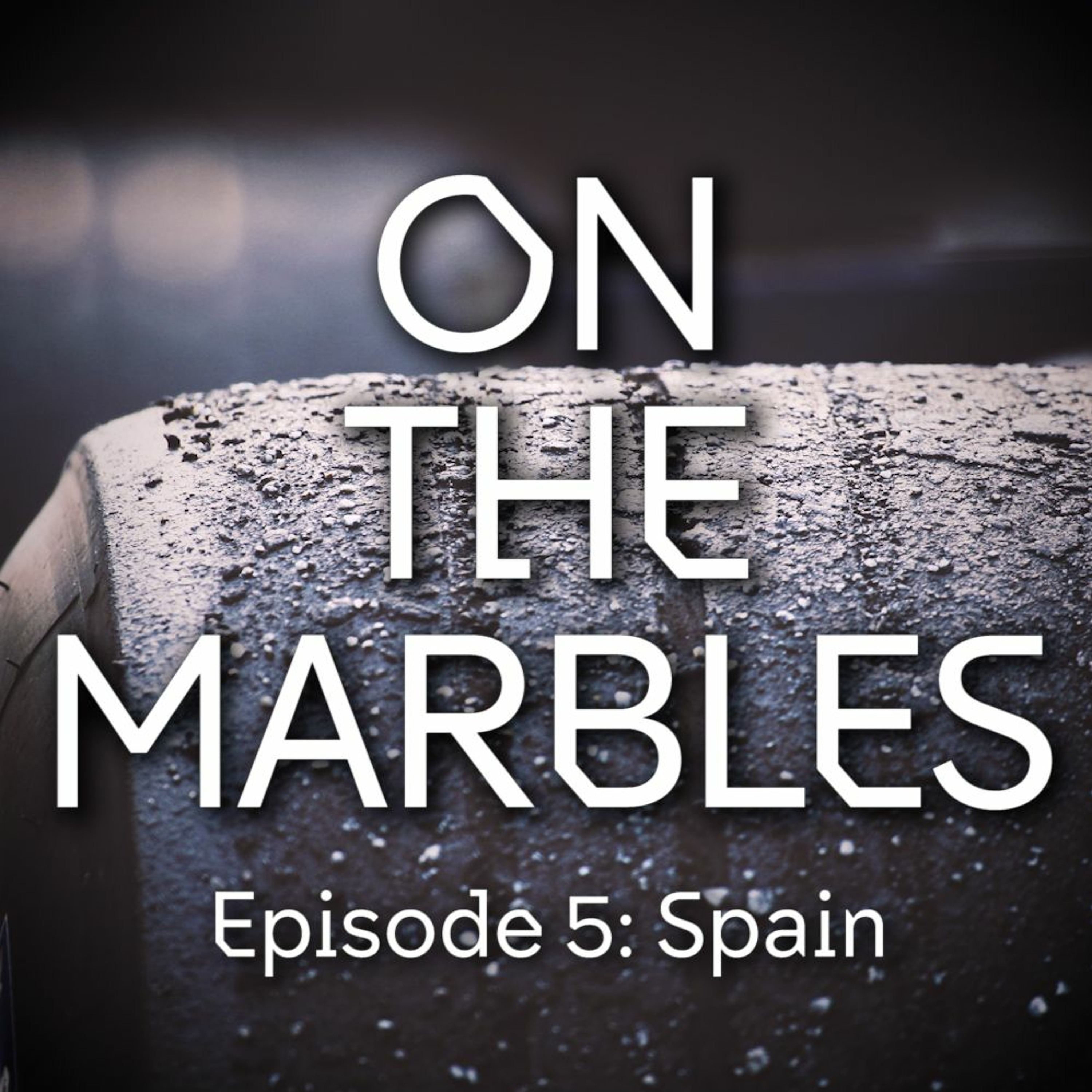Episode 5: Spain GP '19