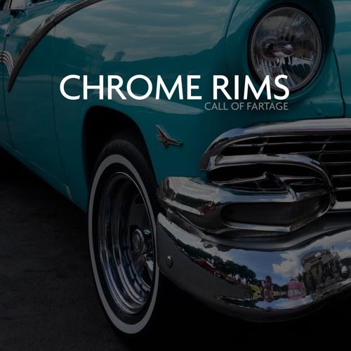 C.O.F. - Chrome Rims