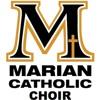 Earth Song - Varsity Choir