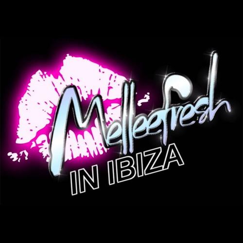 Melleefresh in Ibiza: Ibiza 2019 DJ Mix