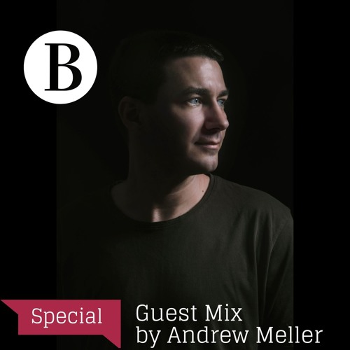 Beach Podcast Special Mixed by Andrew Meller
