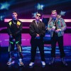 Soltera Remix - Lunay X Daddy Yankee X Bad Bunny