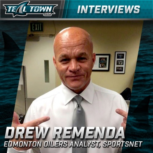 Interview: Drew Remenda - Sportsnet - May 2019