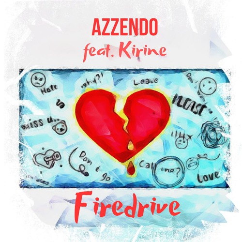 Firedrive feat. Kirine
