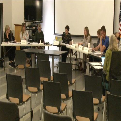 Greenfield School Committee Meeting May 8, 2019