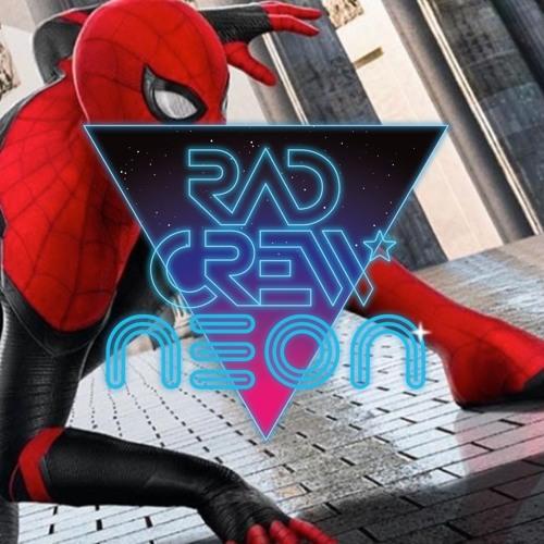 Rad Crew Neon S12E09: Verdens Korteste Neon + Spider-Man Trailer