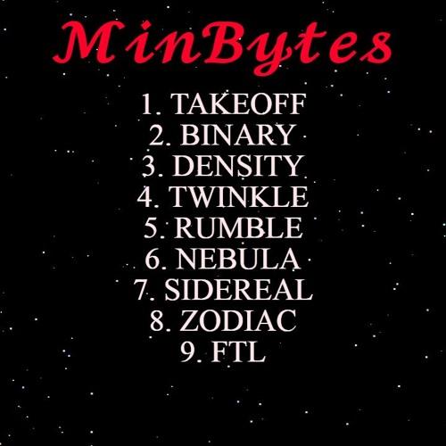 𝓜𝓲𝓷𝓑𝔂𝓽𝓮𝓼 ~ A Minimal Bytebeat Album in 1024 Bytes