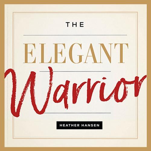 ElegantWarrior Audiobook Sample