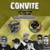 CortesiaDaCasa, PD Project - Convite (DJ PhaRRá & DJ D-BluE Remixtended) TEASER