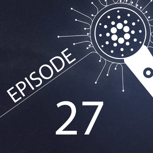 Episode 27 - Cardano's Daedalus Wallet Front-End Development with Marcus Hurney of IOHK