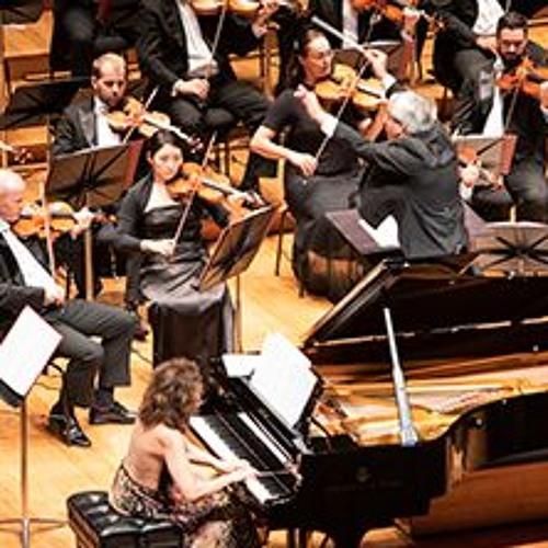 Haydn, Dvorák e Almeida Prado (9 e 10/mai)| com Werner Silveira