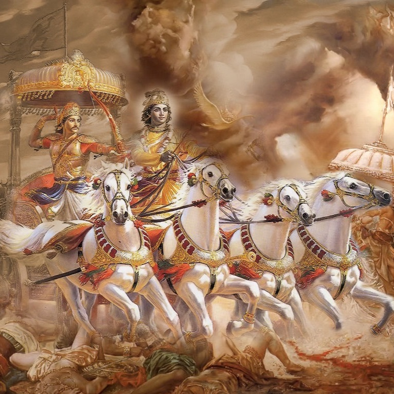 27. Bhagavad Gita | Chapter 3 Verses...