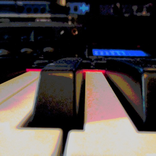 The Deep (Jazzyspoon RC-3 Remix)