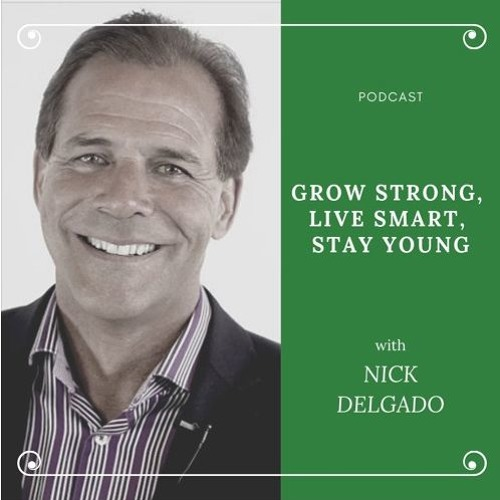 Episode 24: Interview with Dr. Joel Wallach, sharing his expertise in The Chronic Disease Conditions