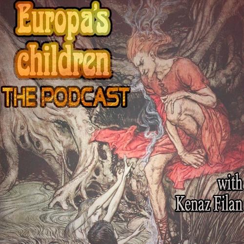 Europa's Children Podcast 1