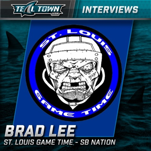Interview: Brad Lee, St. Louis Game Time