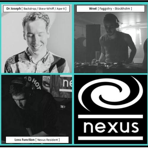 NexusRadio >13< broadcast LIVE on Techno.fm - May 10th 2019