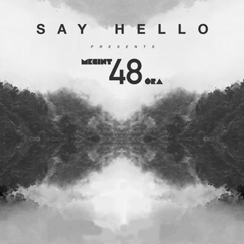 Sade Rush live @ Technopolis, Say Hello Bar, Debrecen, Hungary 10.05.2019