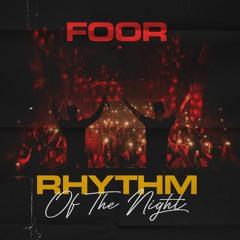 FooR - Rhythm