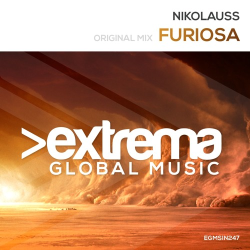 Nikolauss - Furiosa (Original Mix)