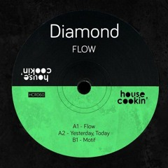 LIMITED PREMIERE: Diamond - Yesterday, Today
