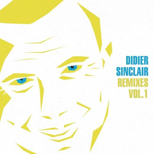 Didier Sinclair - Fantasy World (Agrume & Jean Marie K Remix)